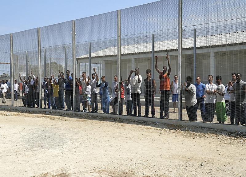 Accoglienza migranti. 640anni di carcere a clan Arena. Gestiva Cara  calabrese - Affaritaliani.it