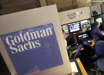 Curare i pazienti non conviene, lo spiega Goldman Sachs