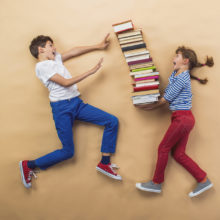 Les inscriptions au cours de français HSK Langue et Culture d'Origine pour l'année scolaire 2019-2020 sont ouvertes !  Découvrez vite le nouveau programme de cours