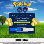 FREE Pokemon Go Landing/Squeeze Page