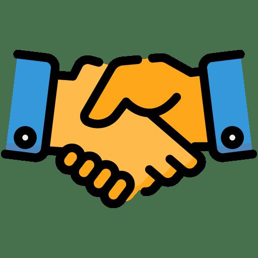 Hodnota siete ľudský prístup