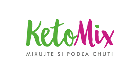 Ketomix logo