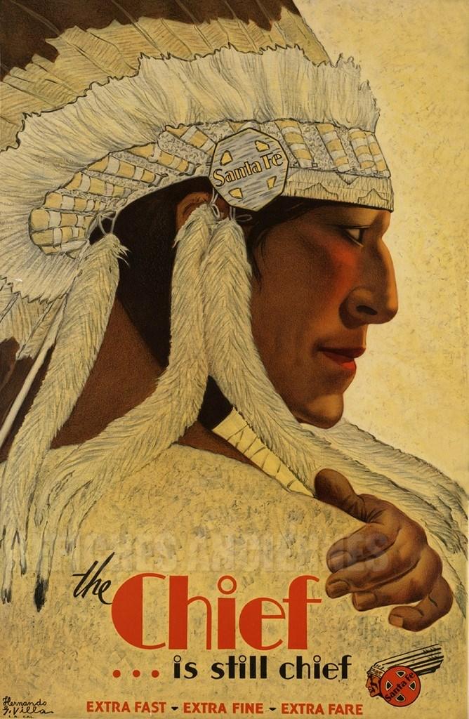Chef Indien Amerique Du Nord