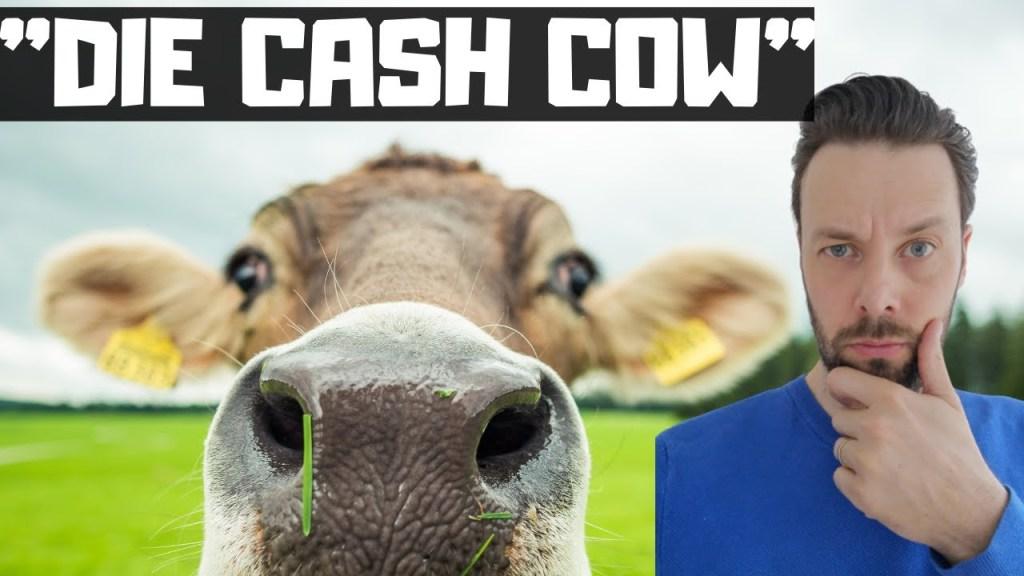 Der CASH COW KURS - Affiliate Marketing 2021 starten- ERFAHRUNGEN
