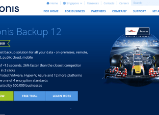 Best Acronis Coupon Codes