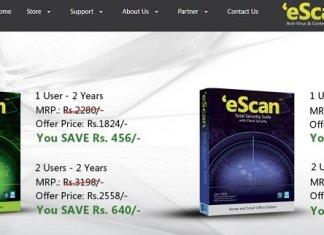escan Coupon Codes