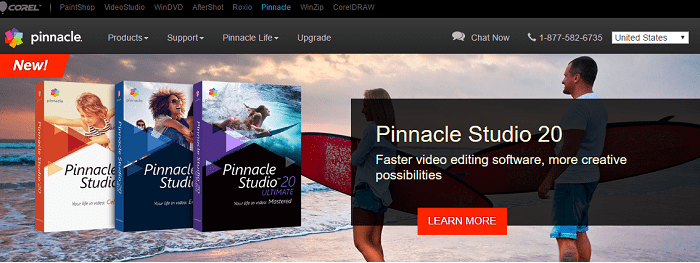 Pinnacle Promo Code