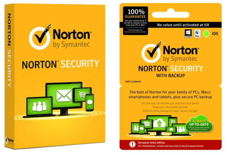 norton antivirus review 2018 september norton antivirus. Black Bedroom Furniture Sets. Home Design Ideas