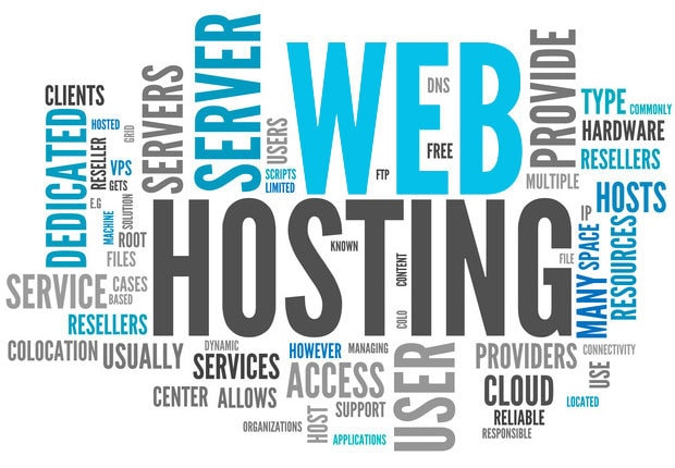 shared-web-hosting