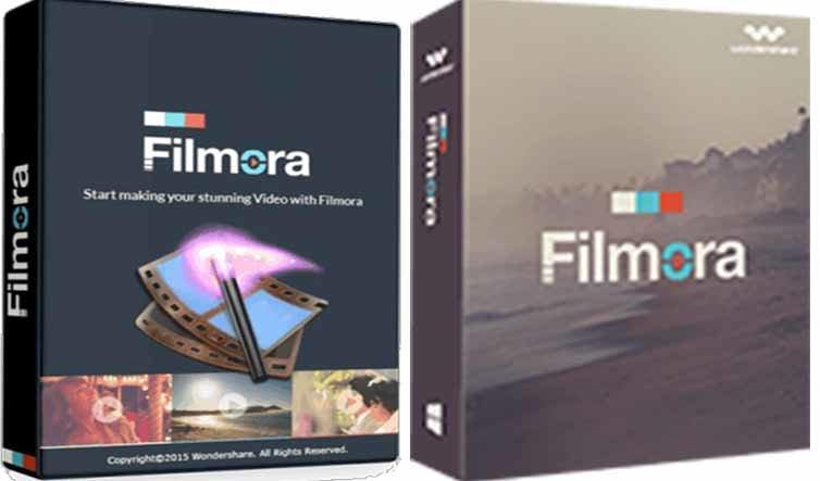filmora video editor for mac review