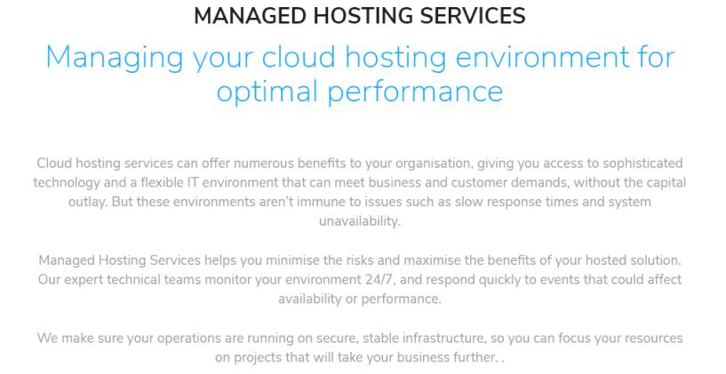 internet solutions managed hosting-Web Hosting Providers in Hong Kong