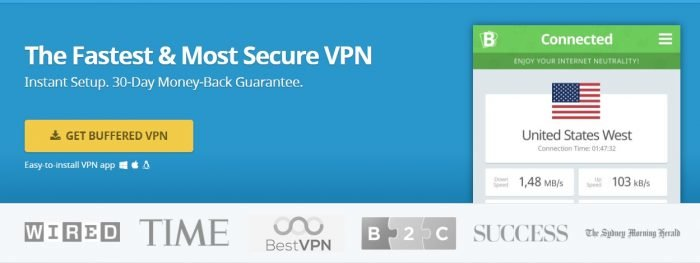 bufferedvpn coupon codes