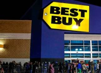 bestBuy.com Black Friday deals