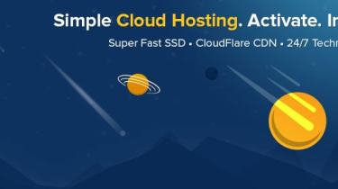 FastComet cloud hosting coupons