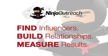 Ninja Outreach Black Friday Deal