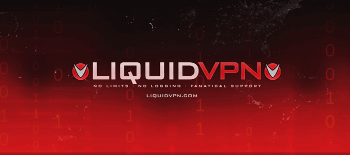 LiquidVPN Black Friday Deal for 2018- Get 40% Off on Annual Plans