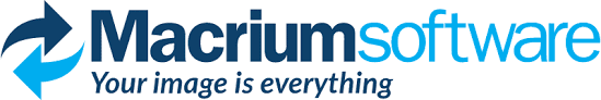 Macrium Software Your image is everything