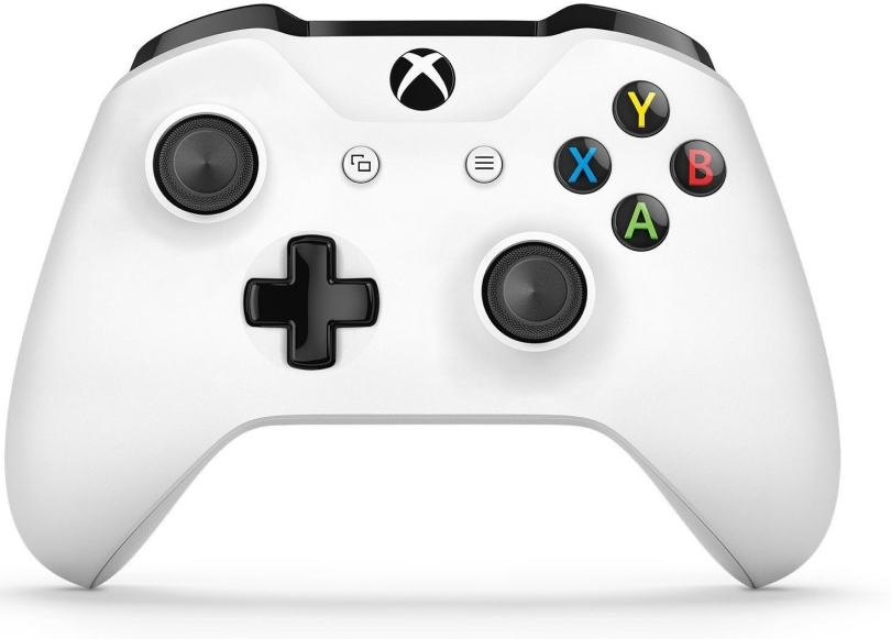 x box wireless controller