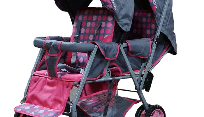 {Latest} Strollers Black Friday Sale 2018 : Upto 75% OFF Exclusive