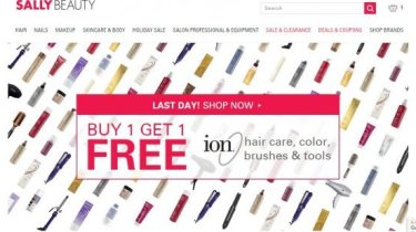 sally beauty coupon codes