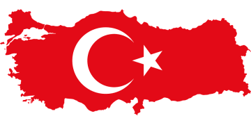 five best vpns in Turkey
