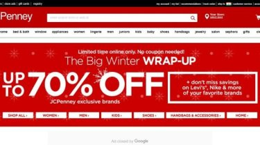 JC Penny Coupons & Offers
