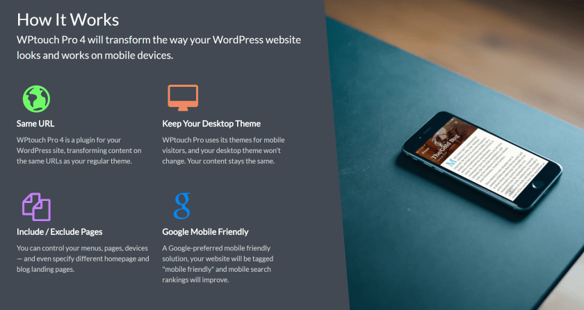 WPtouch Coupon Codes & Offers