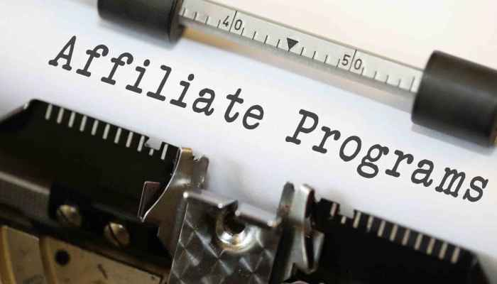 [Updated September 2018] 100+ Best Affiliate Programs For Bloggers In Every Niche