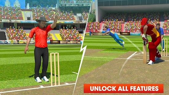 best cricket games