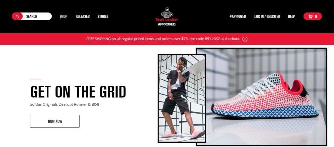 how to benefit from the footlocker coupon codes