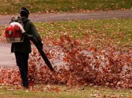 leaf mulchers & shredders
