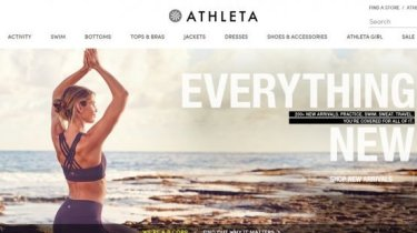 Athleta Coupons & Offers