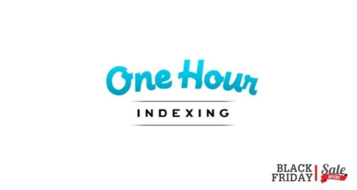 one hour indexing coupon codes