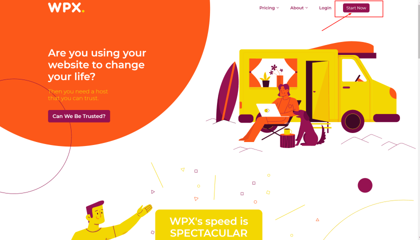 WPX hosting discount coupon codes