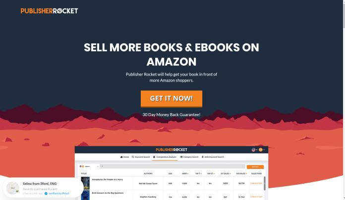 publisher rocket coupon