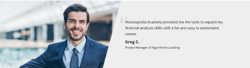 Investopedia Promo Coupon Codes- Investopedia Academy