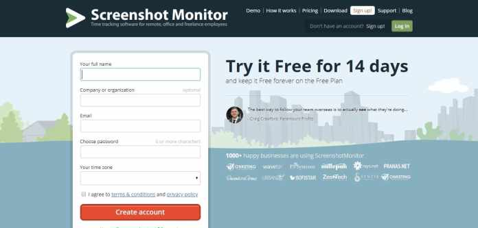 How To Use The Screenshot Monitor Coupon Codes