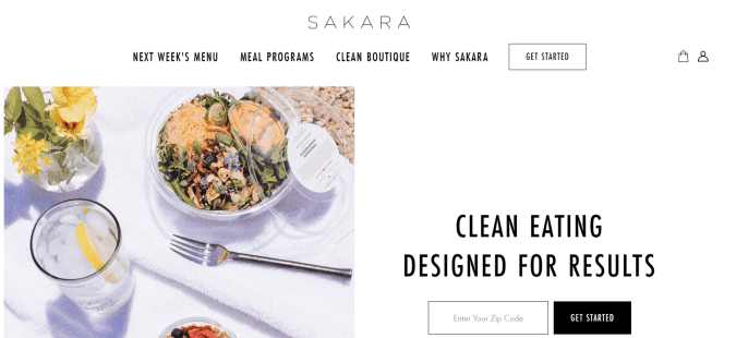 Sakara Life Coupon Codes- Food To Your Table