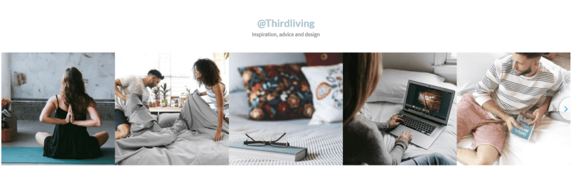 Thirdliving Coupon Codes- Smaples