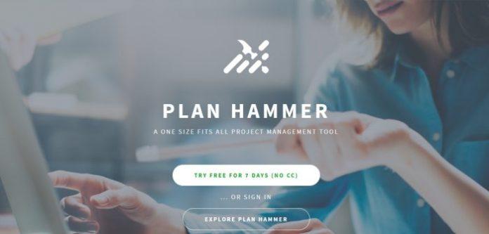 PlanHammer Promo Code Discounts