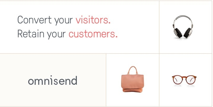 omnisend review- convert your customers