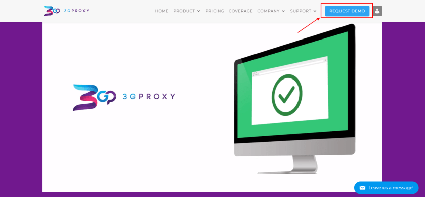 3g proxy discount coupons