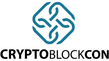 CRYPTOBLOCKCON Official Logo - Transparent - Color - Stacked