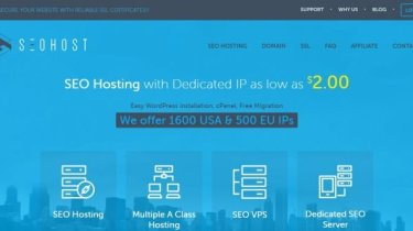 seohost coupon codes