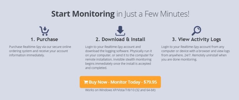 Realtime-Spy-Review-start-monitoring