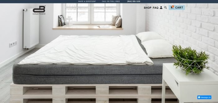 Couch Bed Discount Coupon Codes