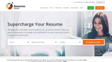 Resume Planet discount coupon codes
