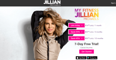 Jillian Michaels Review
