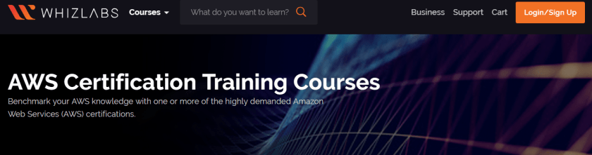 Whizlabs Discount Code -AWS Certification