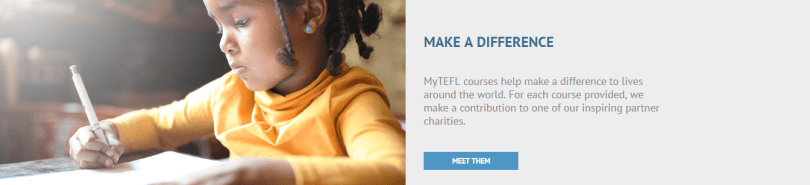 Mytefl Discount Coupon Codes- Make a Difference